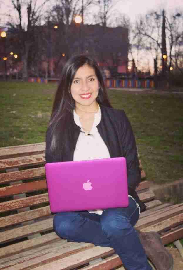 Entrevista con Lucía Ramírez