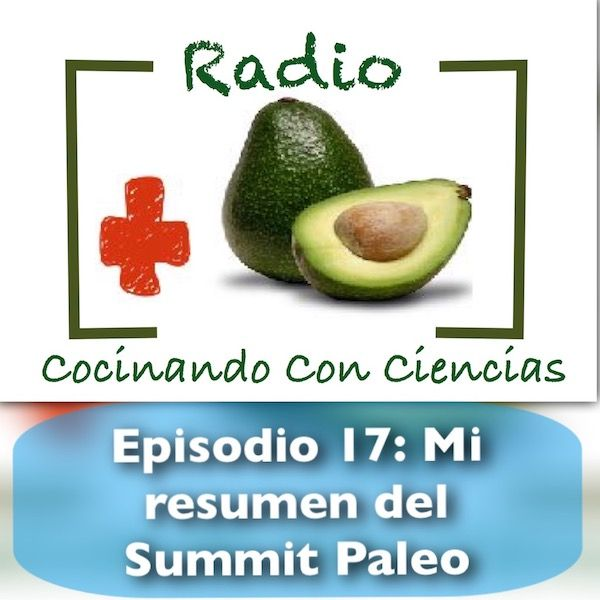 17. Mi resumen del summit paleo