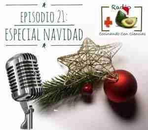 Episodio 21 especial navidad
