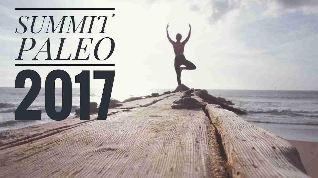 Summit Paleo 2017