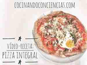 Video pizza integral web