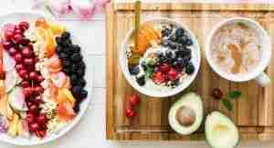 desayunos saludables en 5 minutos