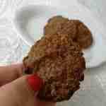 disfrutar de estas galletas saludables