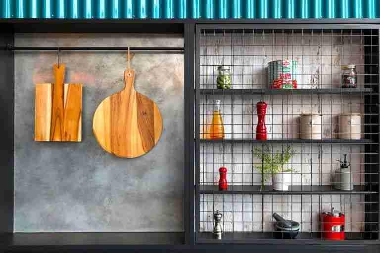 2. Organización en la cocina e ideas para comer fuera de casa
