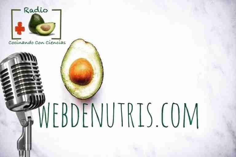 33. Presentando Web de Nutris