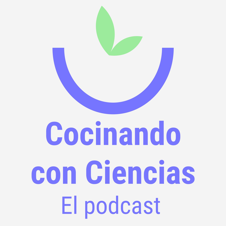 Radio Cocinando con Ciencias